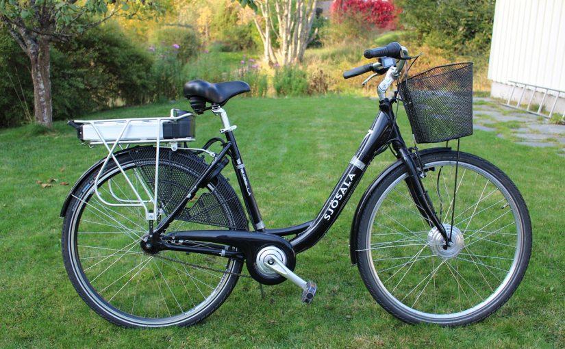 Find den elcykel der er bedst til prisen